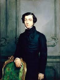 7. Février 1848, le cauchemar des possédants alexis-de-tocqueville1