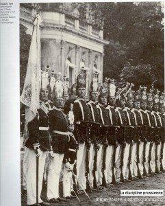 Discipline prussienne