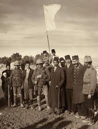Partage de L'Empire ottoman 2